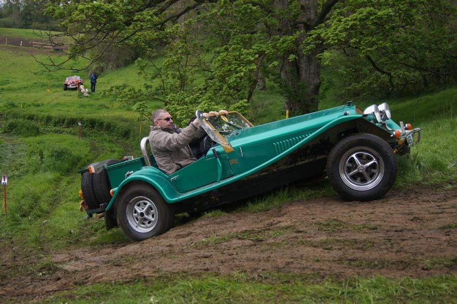 Customer Vehicles Owen Springs